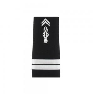 Fourreaux Rigides Homme Gendarmerie Départementale - Lieutenant