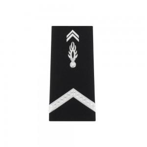 Fourreaux Rigides Homme Gendarmerie Départementale - Sous Contrat