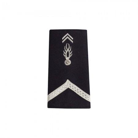 Fourreaux Souples Femme Gendarmerie Départementale - Sous Contrat