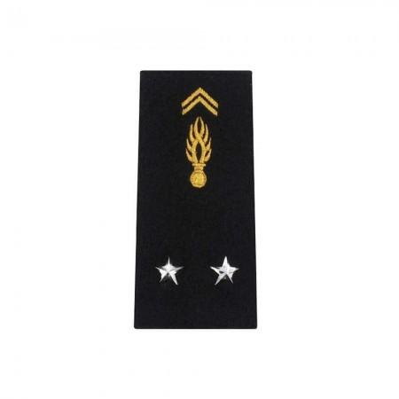 Fourreaux Souples Homme Gendarmerie - Général de Brigade