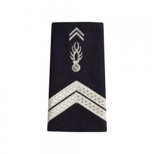 Fourreaux Souples Homme Gendarmerie Départementale - Carrière