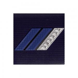 Galon de Poitrine Plastique Velcro GAV - Brigadier-Chef