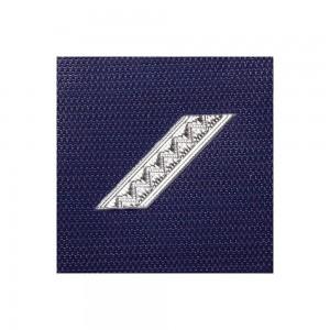 Galon de Poitrine Plastique Velcro Gendarmerie Départementale ou CSTAGN - Sous Contrat