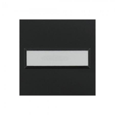 Galon de Poitrine Résine Velcro Gendarmerie Départementale ou CTAGN - Sous-Lieutenant