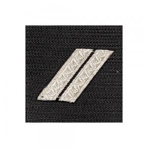 Galon de Poitrine Souple Velcro Gendarmerie Départementale ou CSTAGN - Carrière
