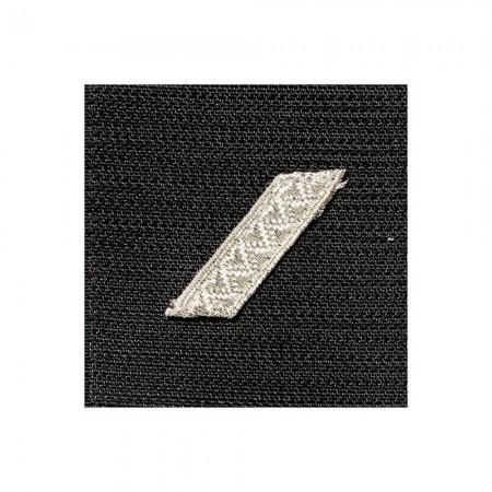 Galon de Poitrine Souple Velcro Gendarmerie Départementale ou CSTAGN - Sous Contrat