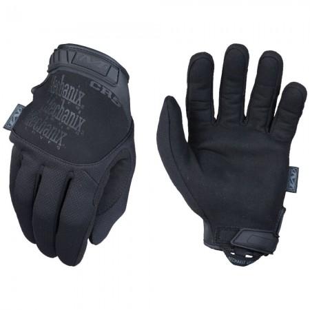 Gants de Palpation Pursuit D5 Noir - Anti-Coupure Anti-Perforation - Mechanix