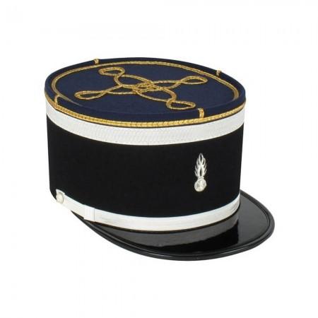 Képi Adjudant Gendarmerie Départementale