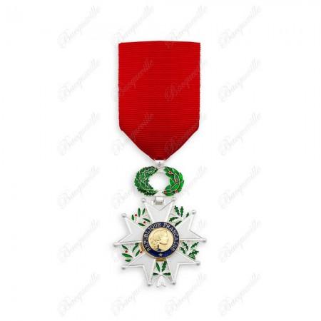 Médaille Ordonnance de la Légion d'Honneur - Chevalier