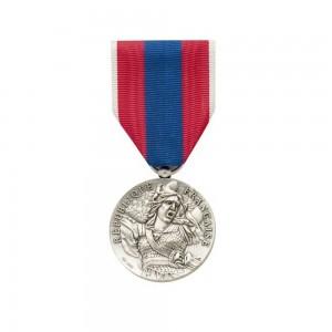Médaille Ordonnance Défense Nationale - Argent