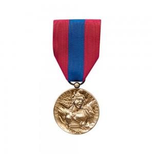 Médaille Ordonnance Défense Nationale - Bronze