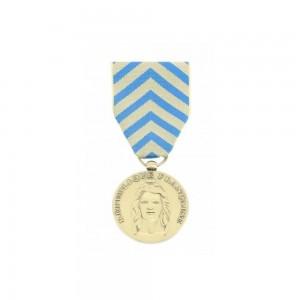 Médaille Ordonnance Reconnaissance de la Nation (TRN)