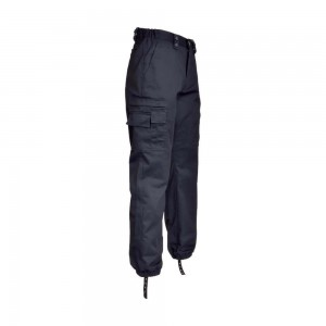 Pantalon d'Intervention ACTION Marine Mat - CityGuard