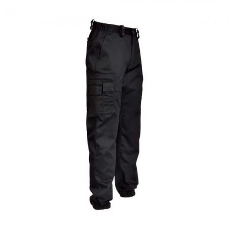 Pantalon d'Intervention ACTION Noir - CityGuard