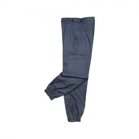 Pantalon d'Intervention BLUESTAR Bleu Marine Tissu Gendarmerie - DMB