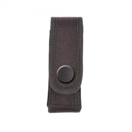 Porte-Aérosol 25 ml ou Porte-Lampe - Anti-Agression Noir - TOE Design