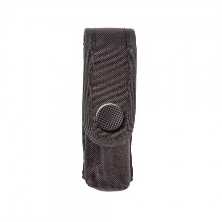 Porte-Aérosol 50 ml ou Porte-Lampe - Anti-Agression Noir - TOE Design