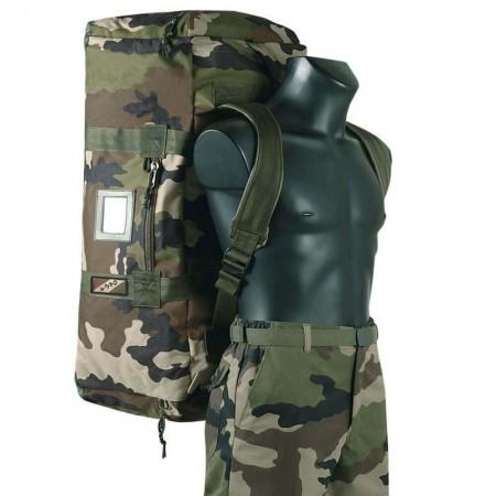 Sac Commando 80L - Bleu Marine (Navy) - Opex