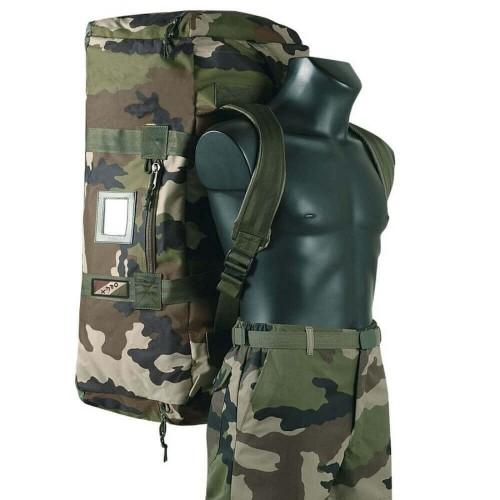 Sac Commando 80L - Noir - Opex