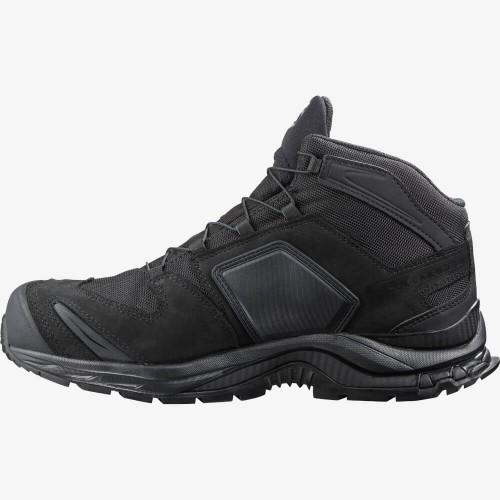 Chaussures Rangers XA Forces MID GTX EN - Noir - Salomon