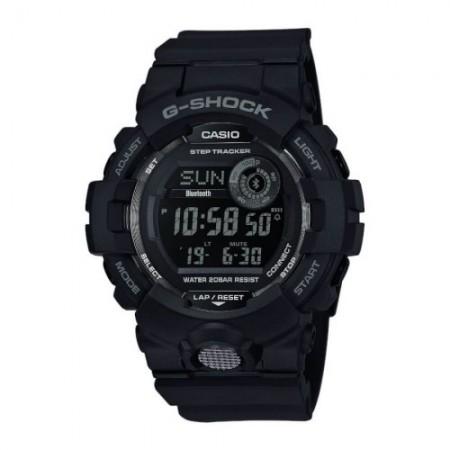 Montre Casio G-Shock Ultra-Résistante G-Squad GBD-800 - Noir