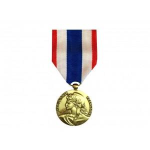 Médaille Ordonnance Protection du Militaire du Territoire
