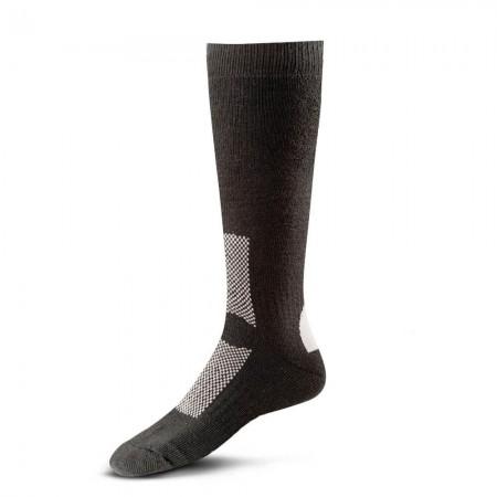 Chaussettes Hiver Spécial Rangers Noires - TOE Design