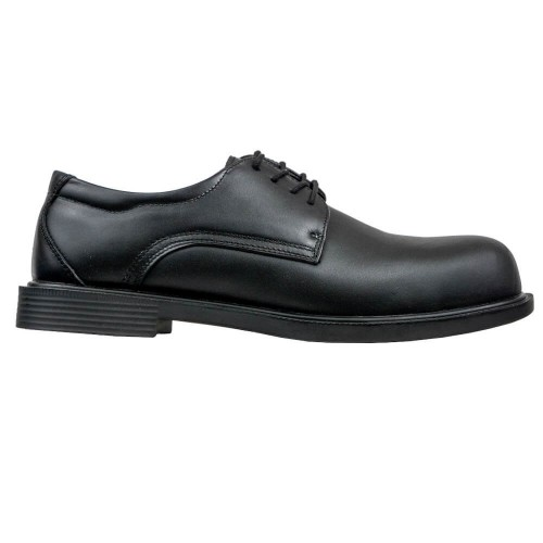 Chaussures Basses de Service ACTIVE DUTY CT Coquées Noires - Magnum