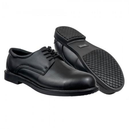 Chaussures Basses de Service ACTIVE DUTY Noires - Magnum