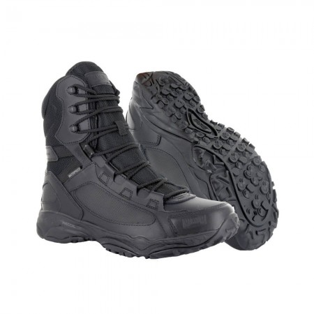 Chaussures Rangers d'Intervention ASSAULT TACTICAL 8.0 LEATHER WP - Magnum