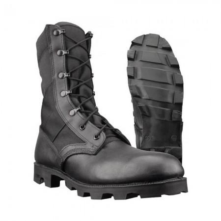 """Chaussures Rangers JUNGLE PX 10.5"""" - pour Climats Tropicaux - Altama"""