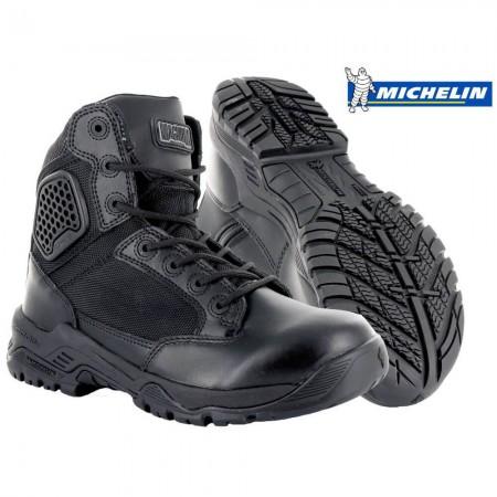 Chaussures Rangers STRIKE FORCE 6.0 SZ 1 Zip - Semelle Michelin® - Magnum