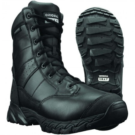 "Chaussures Rangers Waterproof CHASE 9"" - Etanches - Original SWAT"