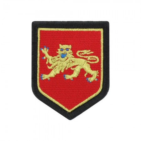 Écusson de Bras Gendarmerie de Légion Brodé - Aquitaine