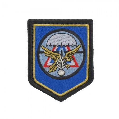 Écusson de Bras Gendarmerie de Légion Brodé - Groupement de Sécurité et d'Intervention Gendarmerie