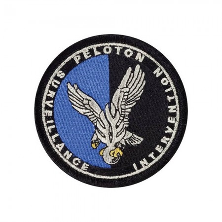 Écusson de Bras Gendarmerie de Légion Brodé - PSIG