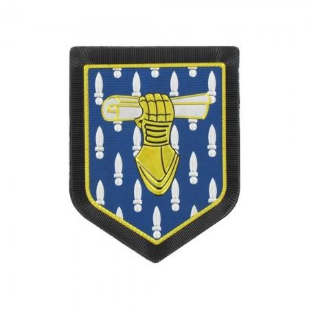 Écusson de Bras Gendarmerie de Légion Plastique - Ecole des Sous Officiers
