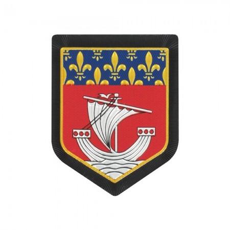 Écusson de Bras Gendarmerie de Légion Plastique - Garde Républicaine