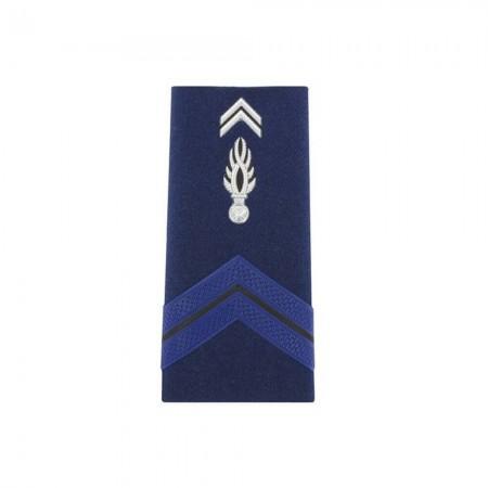 Fourreaux Rigides Homme GAV - Brigadier