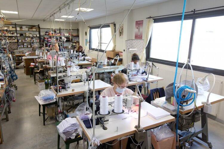 l'atelier de confection médailles et uniformes france uniformes service