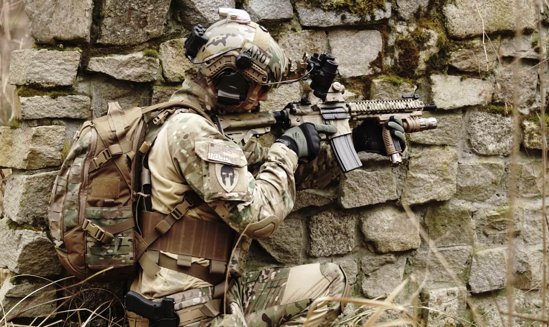 Tenues intervention et équipement tactique France Uniformes Service