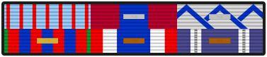 image montage de médailles dixmudes commentaire